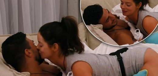 Love Island is plunged into crisis as Ofcom receives 800 complaints