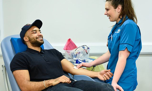 Blood donors turned away because of struggles using new NHS system