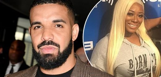 Drake paid $350,000 to Instagram model to settle rape claim