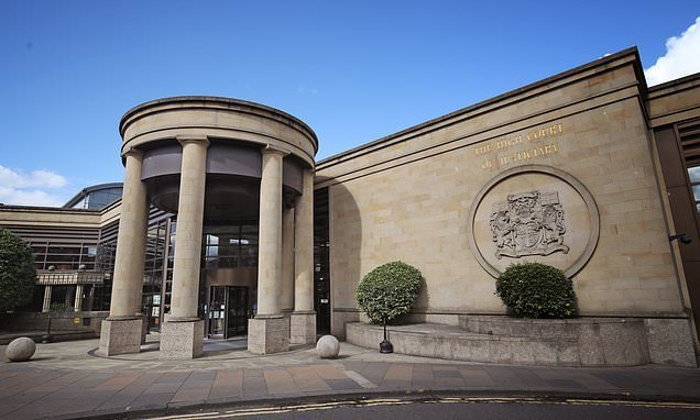 Convicted paedophile, 34, travelled 500 miles to abuse schoolgirl