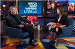 Here's Why Andy Cohen Wishes Lisa Vanderpump Was At The 'RHOBH' Reunion