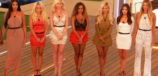 Love Island stars can be kicked out for breaching strict clothing rule