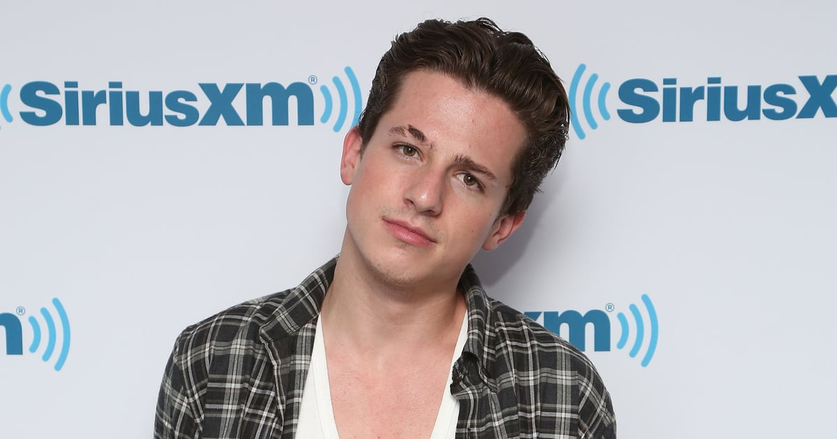 It's Not Charlie Puth's Fault He's So Sexy — That's Just the Way He Is