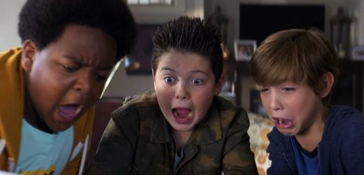Good Boys: Jacob Tremblay's New Movie Is So NSFW, He Can't Even Watch the Trailer