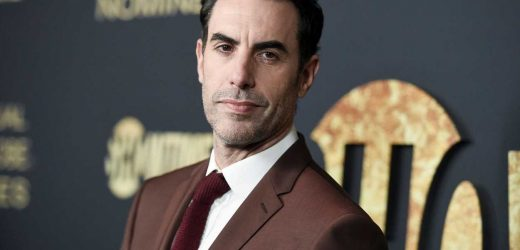 Sacha Baron Cohen Says He Trained With FBI Interrogator For O.J. Simpson Interview