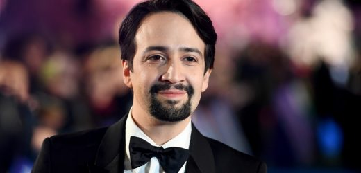 Lin-Manuel Miranda Just Surprised Students At A Very Special 'In The Heights' Performance