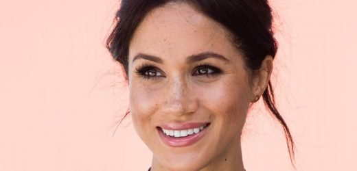 The Brilliant Makeup Trick Meghan Markle Always Does but No One Has Noticed