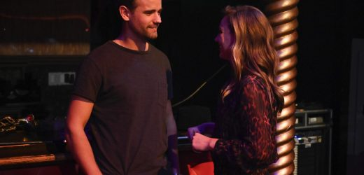 This 'Bachelorette' Clip May Reveal When & Why Luke S. Leaves The Show