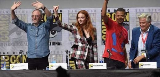 'Game Of Thrones' Will Reportedly Return To Comic-Con This Year — For The Last Time