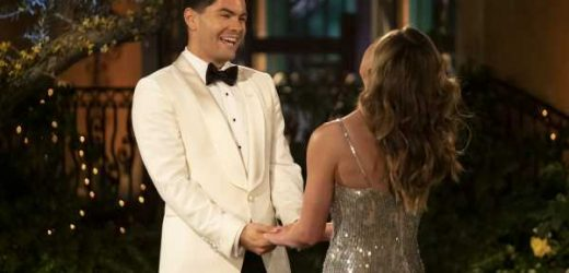 Dylan From 'The Bachelorette' Has A Hilarious Twitter Account You Need To Follow