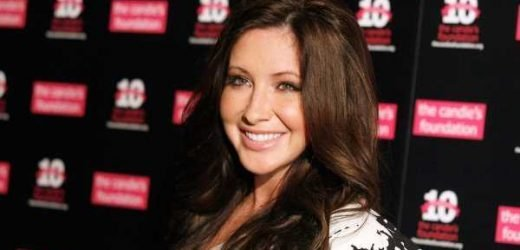 Here's Why Bristol Palin Won't Be On 'Teen Mom' Anymore