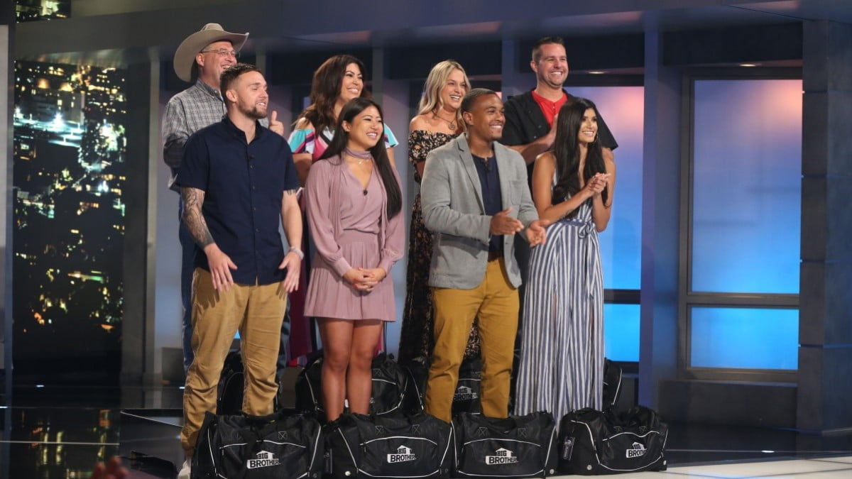 Big Brother 21 sneak peek: CBS reveals opening episode clip
