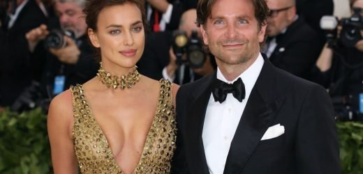 Did the Bradley Cooper and Lady Gaga Rumors Affect His Relationship with Irina Shayk?