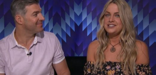 Who is Christie Murphy on Big Brother 21 cast? Boutique owner has a plan