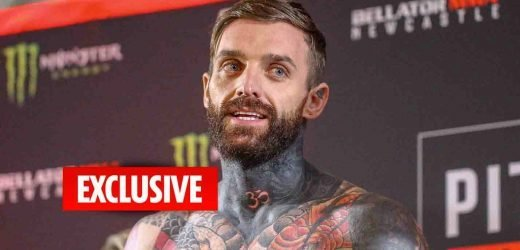 Aaron Chalmers: My first loss has made me more hungry to never taste defeat again and Andy Ruiz Jr's shock win against Joshua shows you cannot write anyone off