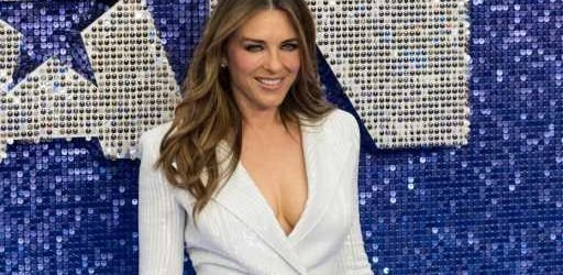 How Old Is Elizabeth Hurley and Is She Married?