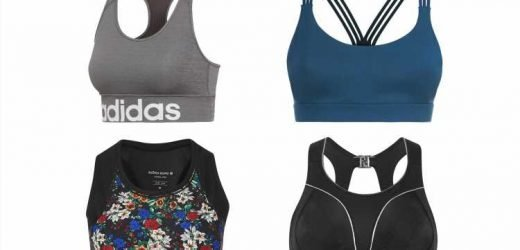 Best Sports Bras 2019 | The Sun UK