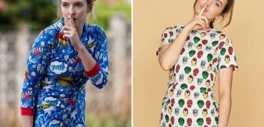 How to get Jodie Comer's classy assassin Villanelle's style in Killing Eve for less – The Sun