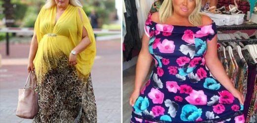 Gemma Collins' weight loss jabs are 'life-threatening, waste of money', experts warn