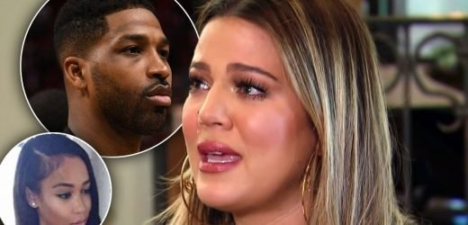 Khloe Apologizes To Jordan Craig After Tristan Cheating Claims