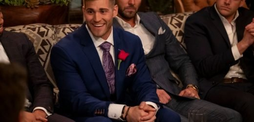 'The Bachelorette': Hannah B. Reveals That A Lot Of Her Season Is About Luke P.