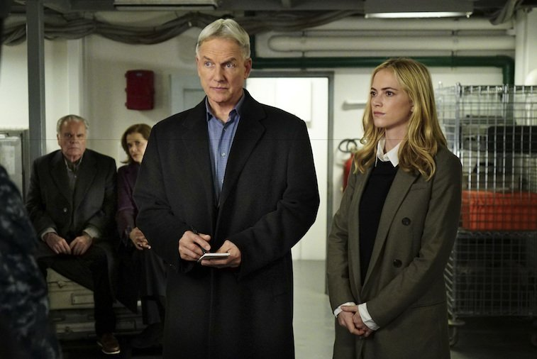 'NCIS': Mark Harmon Had a Hard Time Admitting He Wanted to Be an Actor