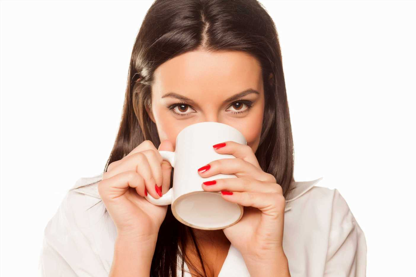 Lose weight while you SLEEP by drinking tea before bed, says expert