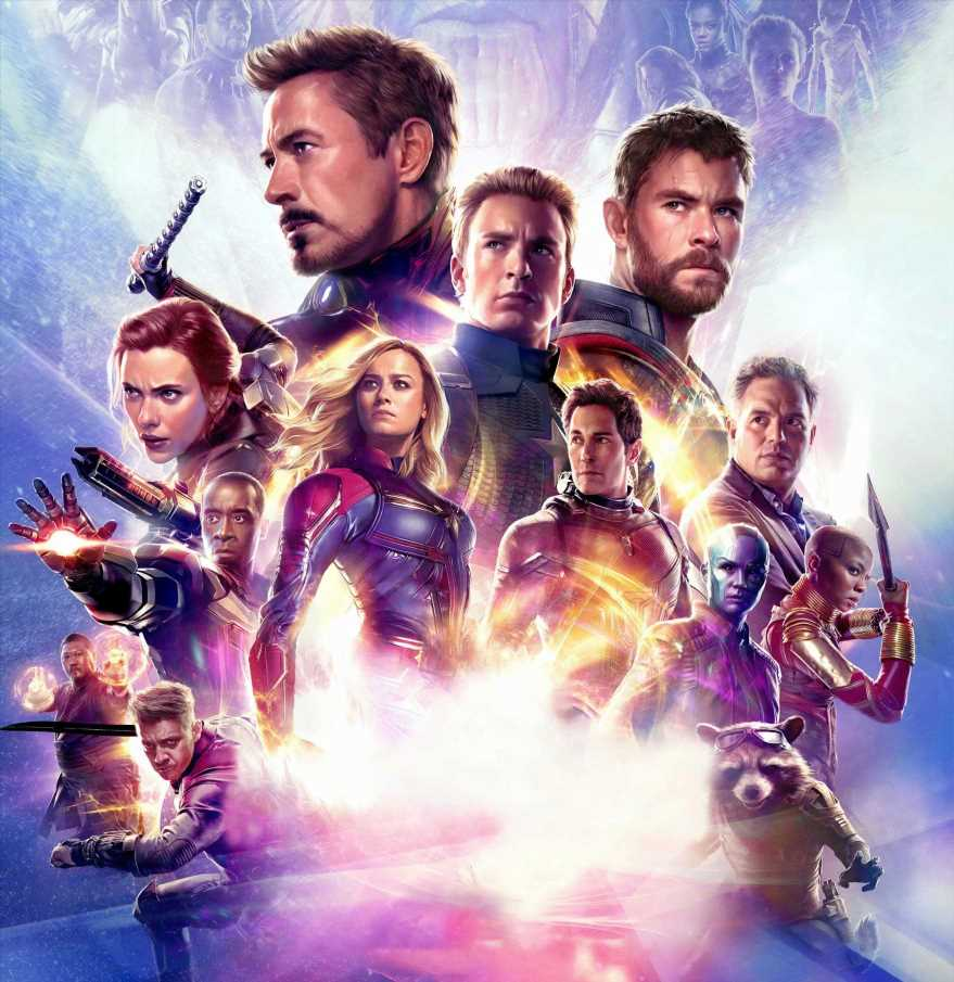 Avengers: Endgame – When is the re-release date, how to get tickets and will there be new scenes?