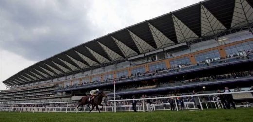 Royal Ascot Placepot tips: Top picks for today's Placepot at Royal Ascot today