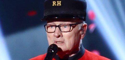 Britain's Got Talent winner Colin Thackery reveals he's giving away some of his £250,000 prize money to Royal Chelsea Hospital where he lives – The Sun