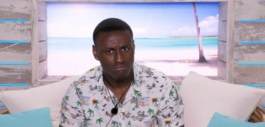 Love Island fans compare the mystery surrounding Sherif to the infamous Gavin and Stacey fishing trip