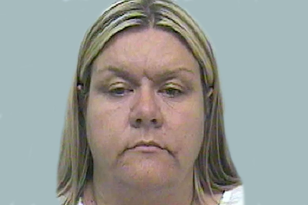 Britain's worst female paedo Vanessa George who abused 64 kids says 'we all make mistakes' as she moans of leaving jail with only £44