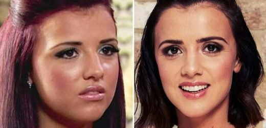 Lucy Mecklenburgh almost had plastic surgery to get a thinner face during battle with depression and low confidence – The Sun