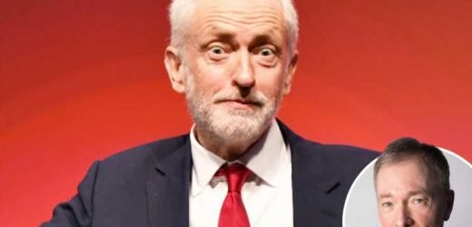 Jeremy Corbyn has lost sight of a simple truth — most Brits love our country – The Sun