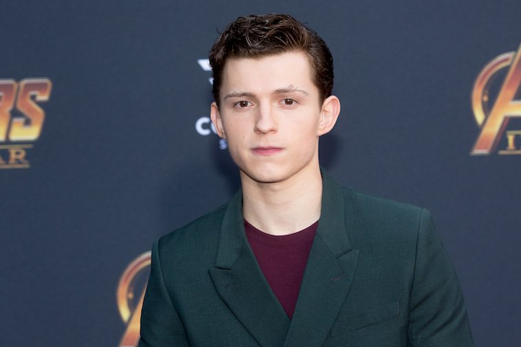 Who Has Tom Holland Dated?