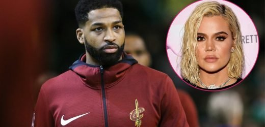 Tristan Thompson Tells Pals He Never Threatened Suicide To Khloe Kardashian