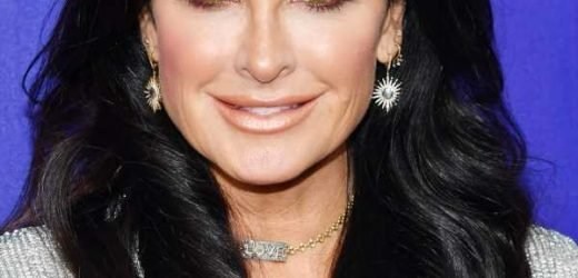Kyle Richards Revealed Who She Wishes Could Replace Lisa Vanderpump on 'RHOBH'