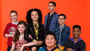'All That's New Cast Reveals The Reboot 'Stays True To The Original' Show & More