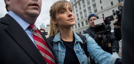 Investigation Discovery Will Air a 2-Hour Special About Nxivm Sex Cult That Ensared Allison Mack