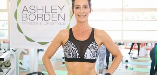 Trainer Ashley Borden: A 'Revenge Body' is actually about confidence