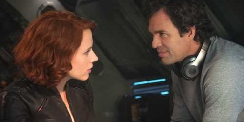 'Avengers' Forced to Drop Black Widow-Hulk Romance Because There Was Just Too Much Plot