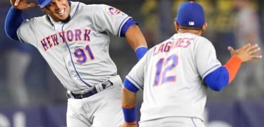 Mets' first hurdle to contention has been mocking them all season