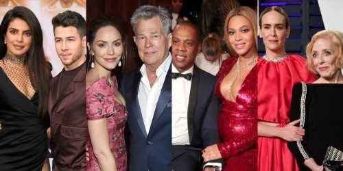 These 42 Celebrity Couples All Have Big Age Differences
