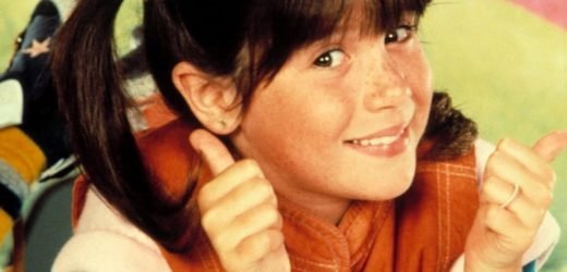 Punky Power Forever! A Punky Brewster Sequel Series Is Currently in the Works