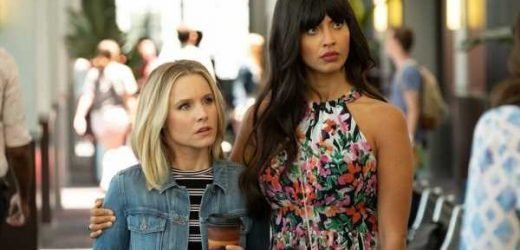 When Does 'The Good Place' Season 4 Premiere? This September Just Got A Whole Lot Better