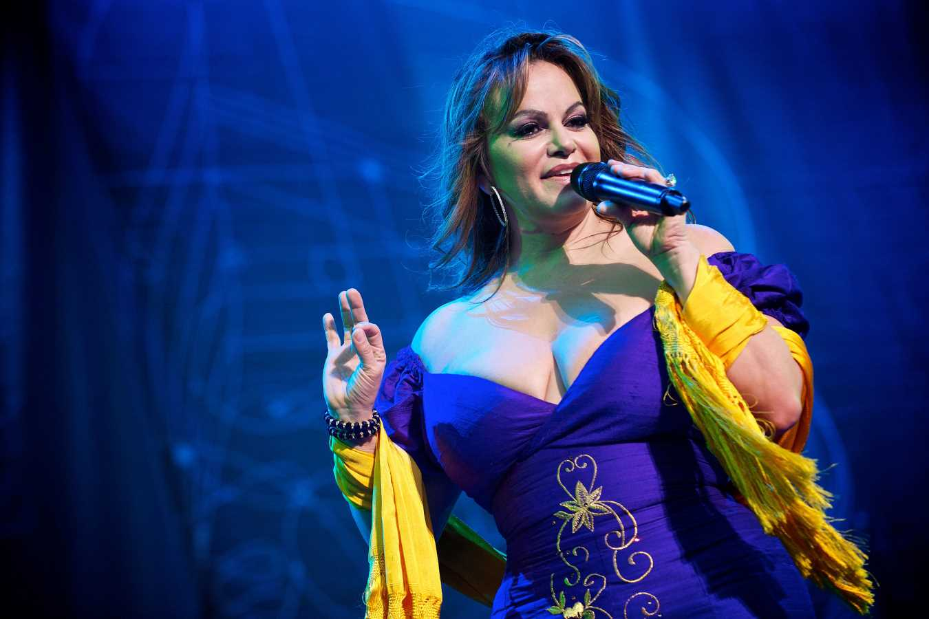 Jenni Rivera biopic will be written by Tina Turner biopic writer