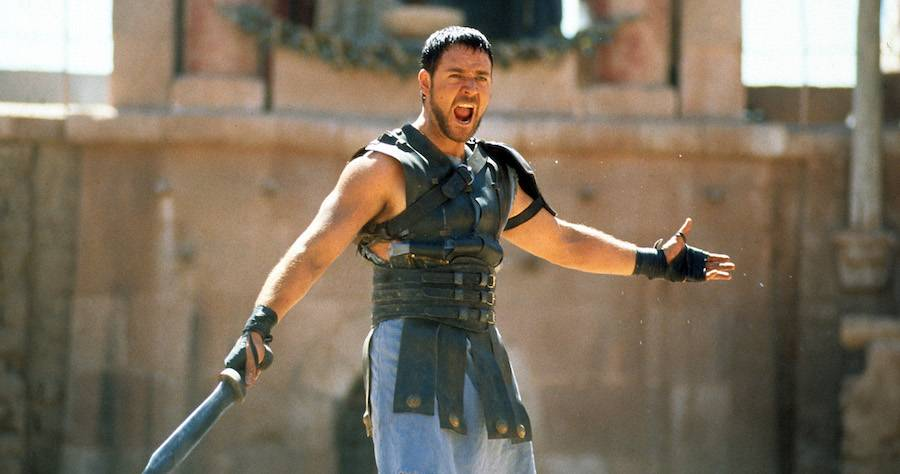 'Gladiator' Sequel Will Be Set 20-30 Years After Original