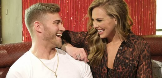 Um, I Have To Wait HOW Long For 'The Bachelorette' Finale??
