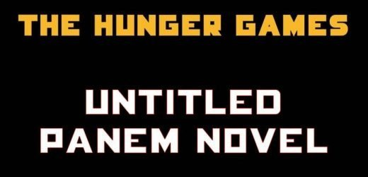 'Hunger Games' Prequel Novel From Suzanne Collins Coming In 2020, Lionsgate In Talks For Movie