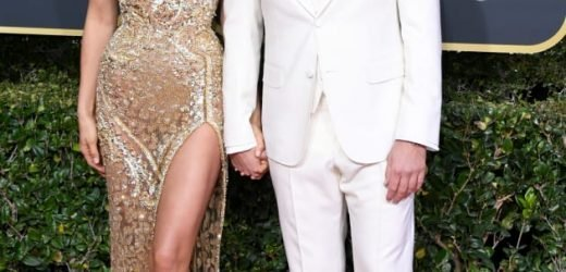 Bradley Cooper, Irina Shayk Officially Separate After Four Years of Dating